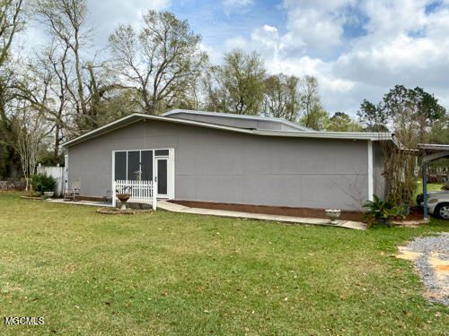 Photo of 148 Dozier Rogers Rd, Lucedale, MS 39452 (MLS # 372810)