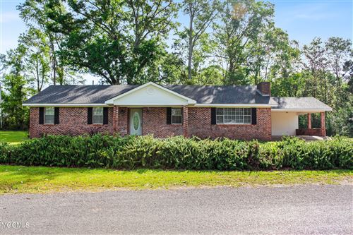 Photo of 1254 Hopper Rd, Lucedale, MS 39452 (MLS # 373830)