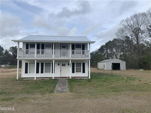 Photo of 182 Tut Rd, Lucedale, MS 39452 (MLS # 371860)