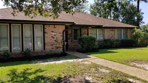 Photo of 674 N Haven Dr, Biloxi, MS 39532 (MLS # 371888)