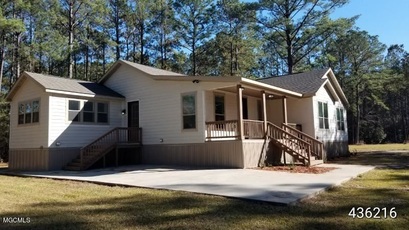 219 Hickory Nut Rd, Picayune, MS 39466 - MLS#: 369896