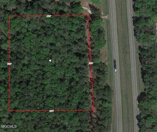 Photo of Lot 5.3 Ac Old Hwy 49, Wiggins, MS 39577 (MLS # 370909)