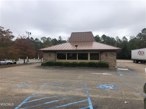 Photo of 6528 Highway 63, Moss Point, MS 39563 (MLS # 369948)