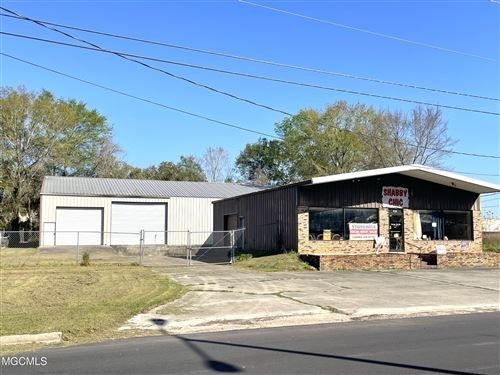 Photo of 505 S Main St, Picayune, MS 39466 (MLS # 372972)