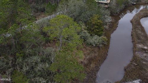 Photo of Lot 1 Canal St, Pass Christian, MS 39571 (MLS # 369980)