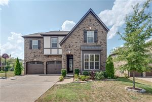 Photo of 206 Fowler Cir, Franklin, TN 37064 (MLS # 2081001)