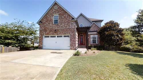 Photo of 1604 Safe Harbor Ct, Spring Hill, TN 37174 (MLS # 2177001)