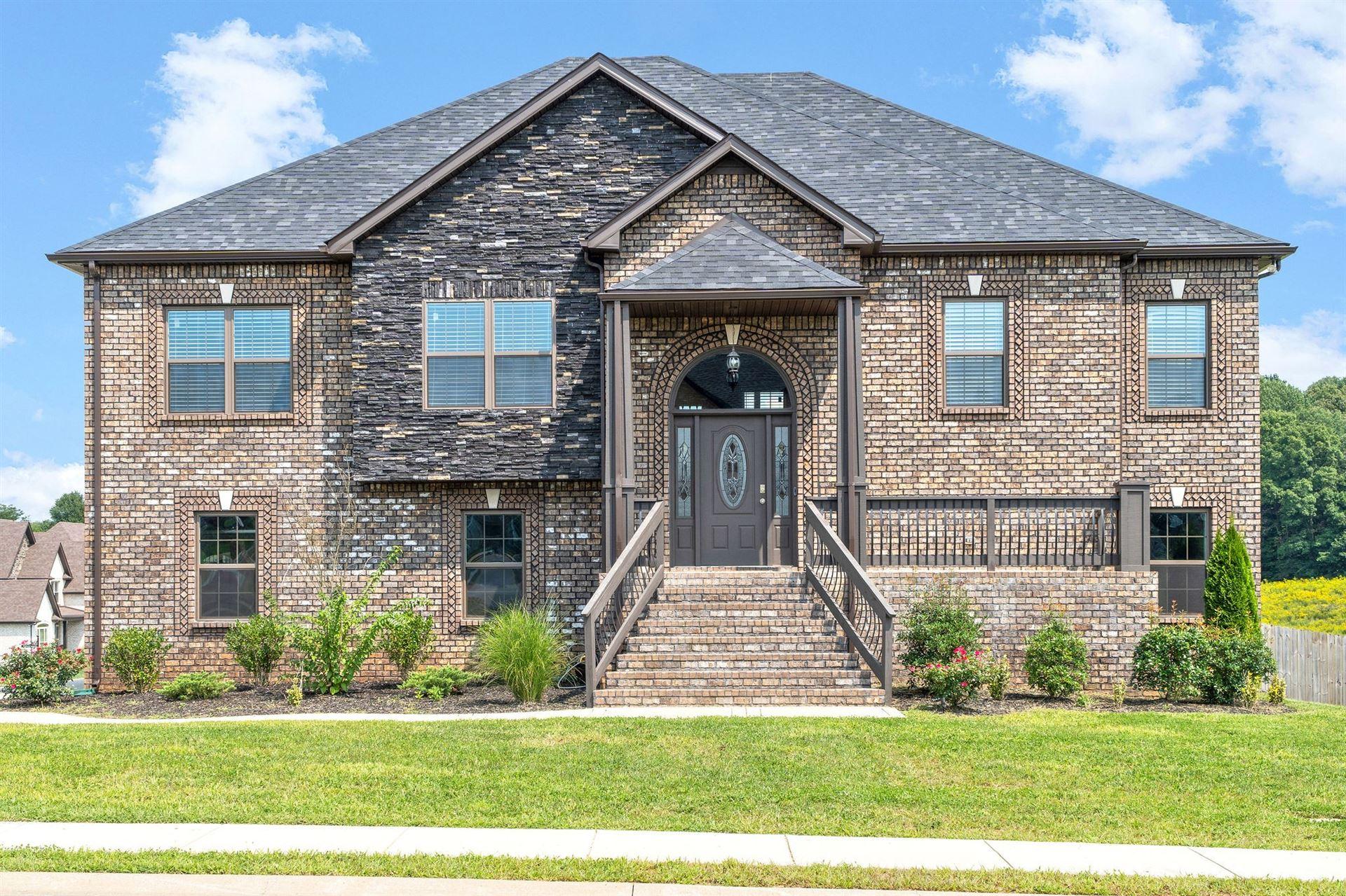 2597 Remington Trce, Clarksville, TN 37043 - MLS#: 2188001
