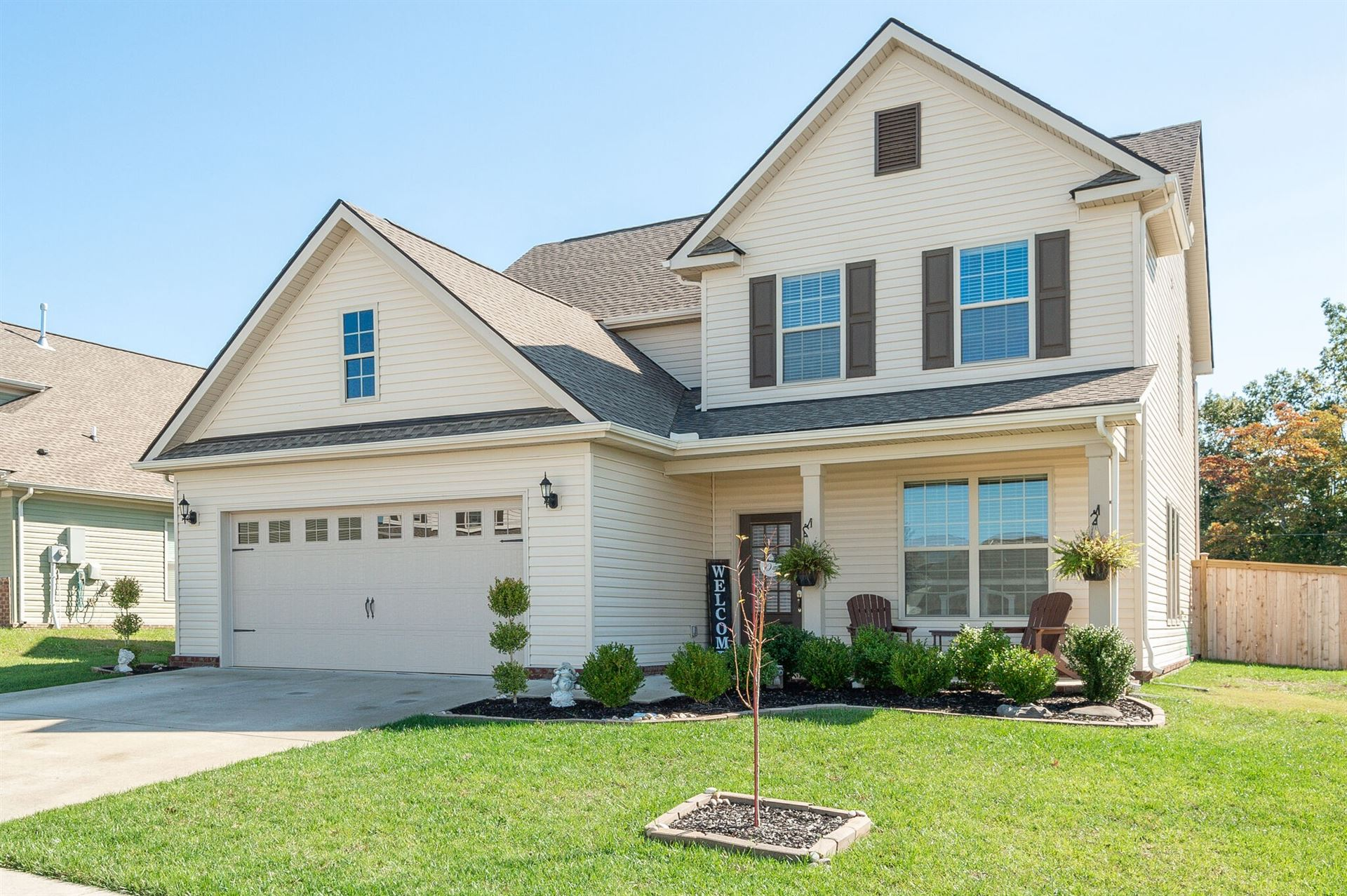 Photo of 1010 Keeneland Dr, Spring Hill, TN 37174 (MLS # 2200001)