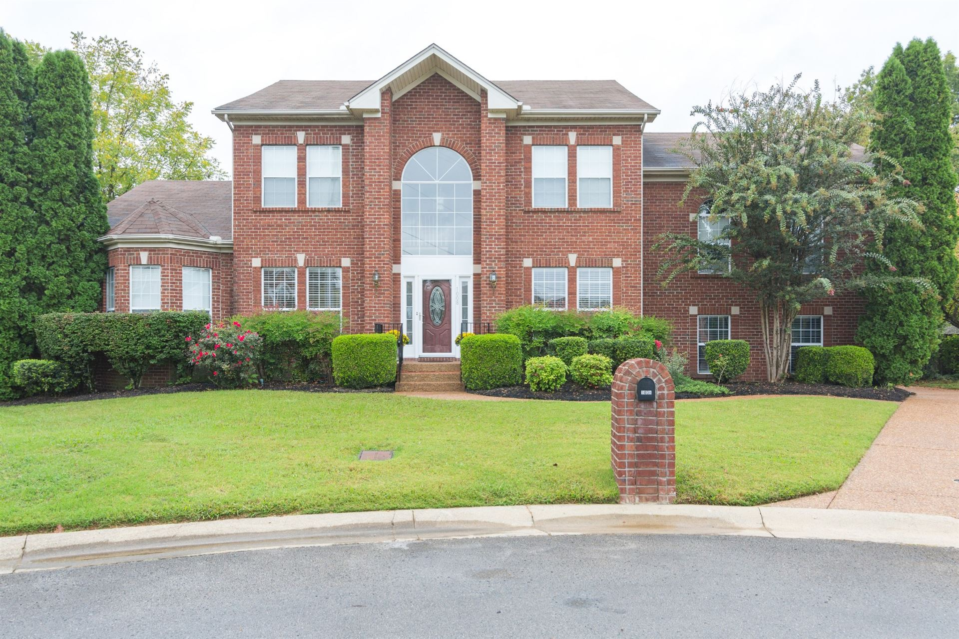 1008 Huntmaster Cir, Nashville, TN 37211 - MLS#: 2207001