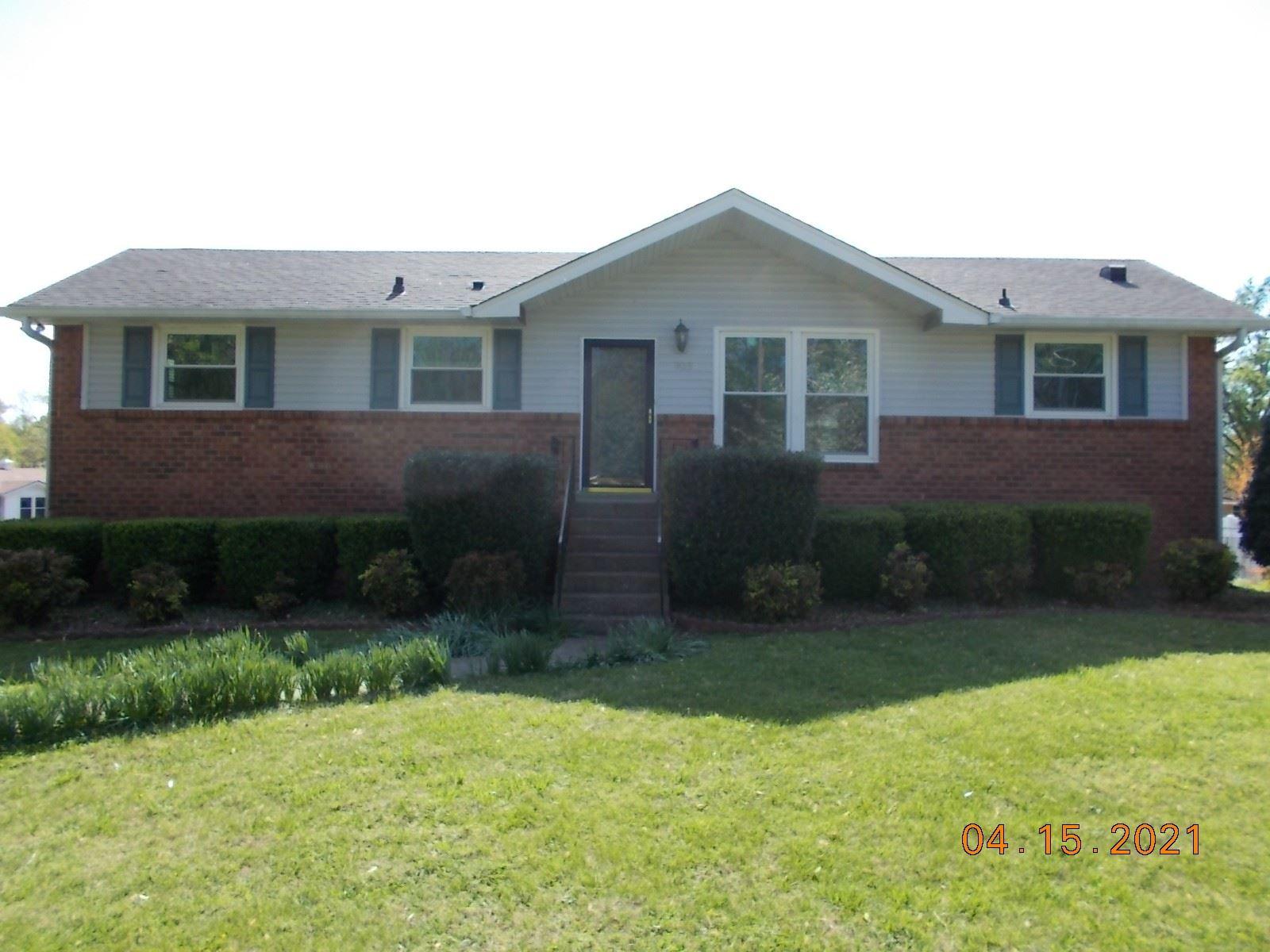 303 Crestridge Dr, Old Hickory, TN 37138 - MLS#: 2245001