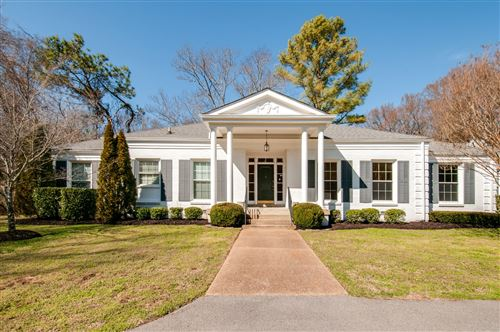 Photo of 6660 Clearbrook Dr, Nashville, TN 37205 (MLS # 2125002)
