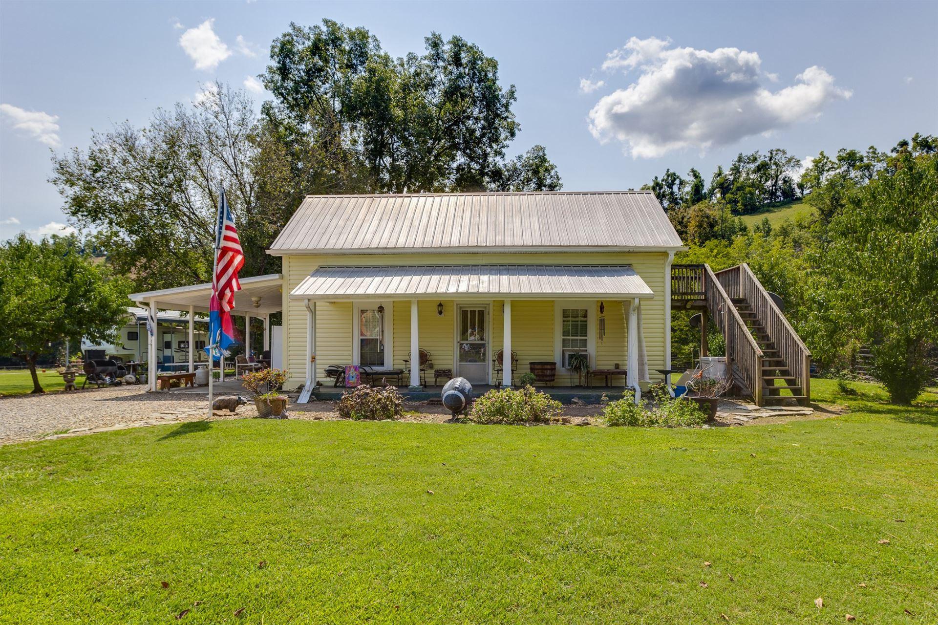 1923 County Line Rd, Lynchburg, TN 37352 - MLS#: 2291002
