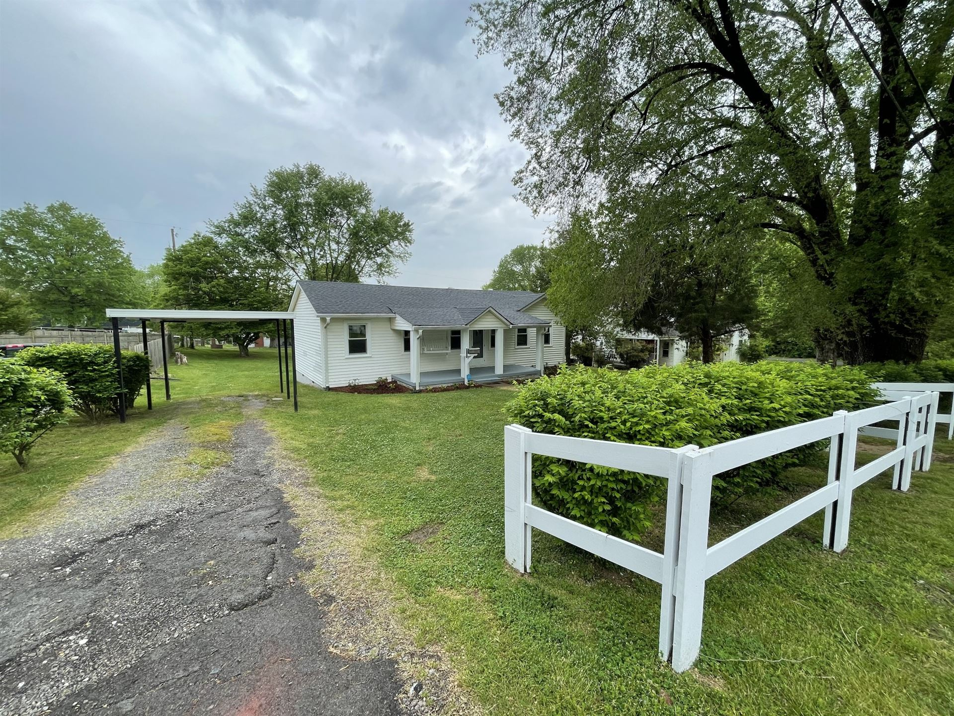 1409 Donelson Ave, Old Hickory, TN 37138 - MLS#: 2250003