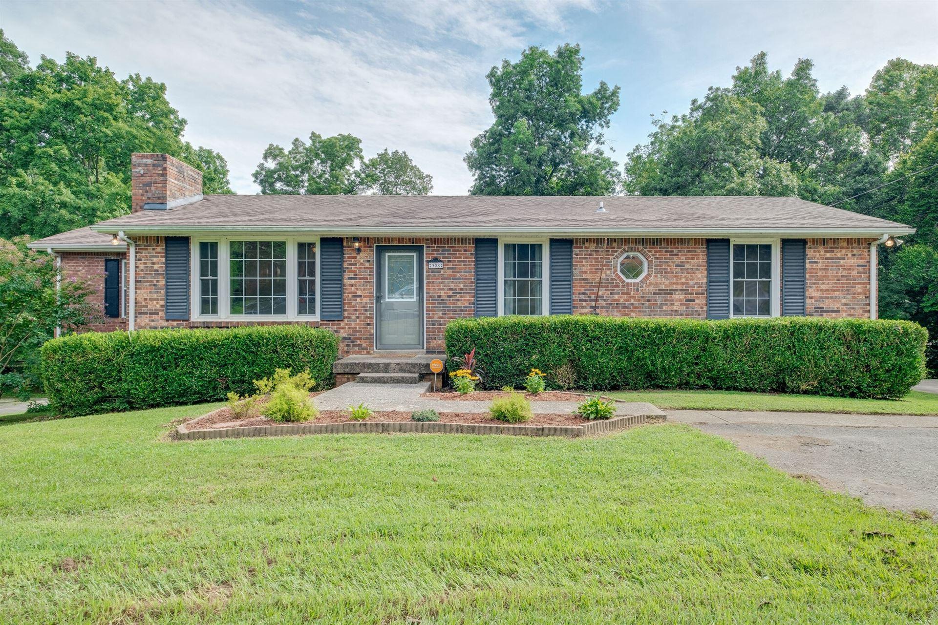 308 Lake Court Dr, Clarksville, TN 37043 - MLS#: 2185004