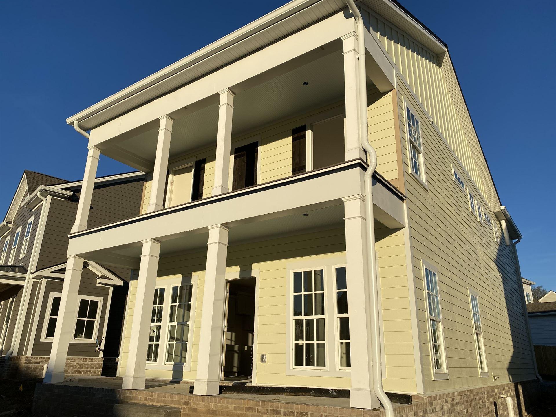 417 Corner Aly, Nolensville, TN 37135 - MLS#: 2189004