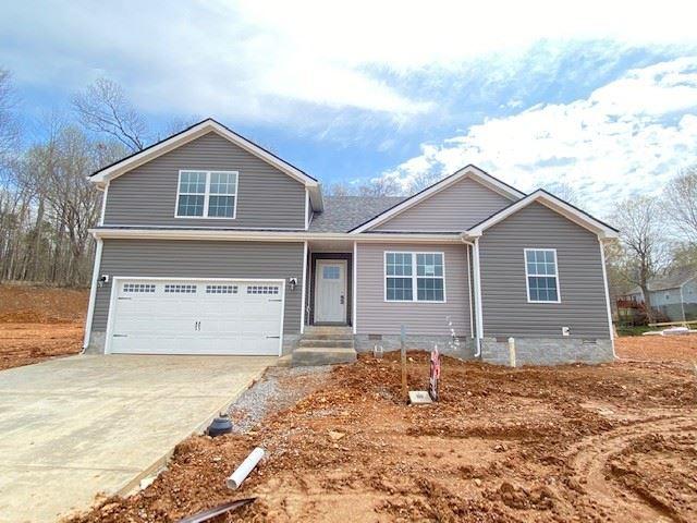 170 Chalet Hills, Clarksville, TN 37040 - MLS#: 2220004