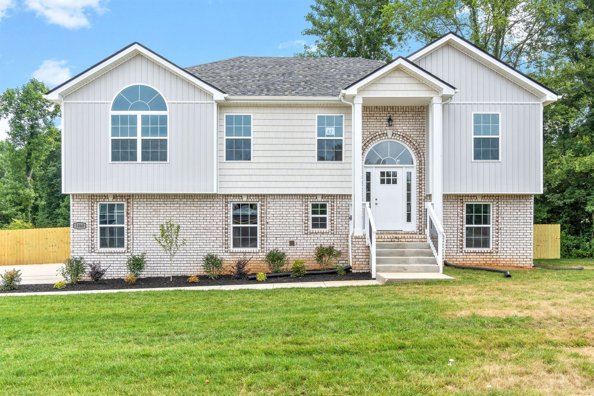 86 Dunbar, Clarksville, TN 37043 - MLS#: 2190005