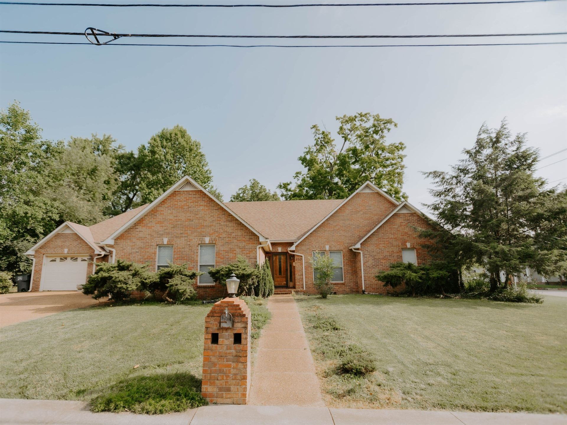 520 Freeze St, Cookeville, TN 38501 - MLS#: 2259005