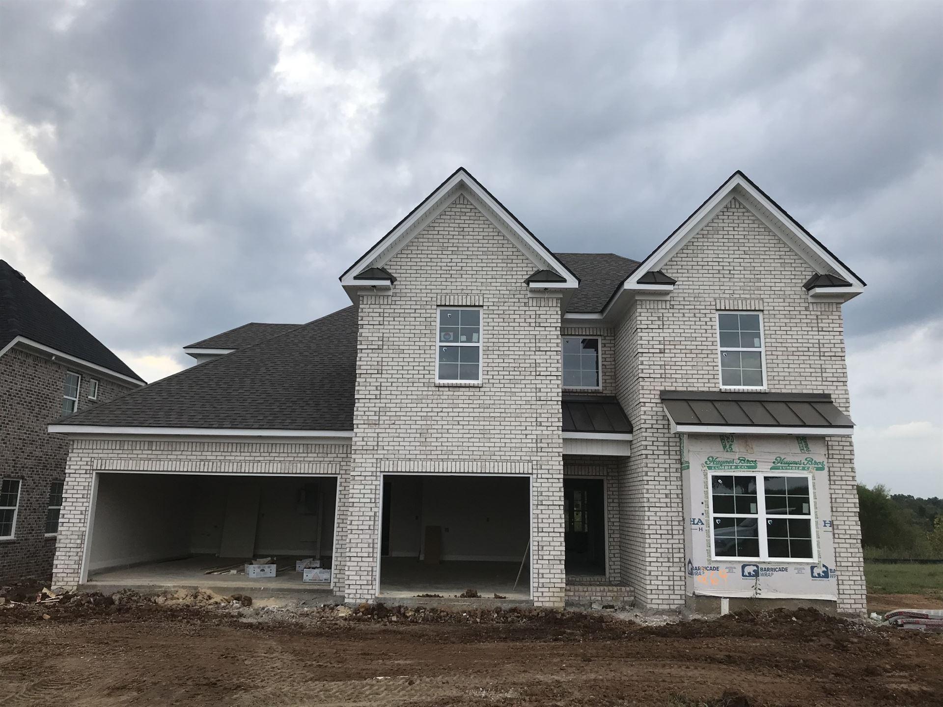 2216 Winterdale Lot 269, Murfreesboro, TN 37128 - MLS#: 2291005