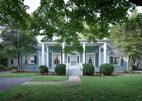Photo of 3804 Dartmouth Ave, Nashville, TN 37215 (MLS # 2192006)