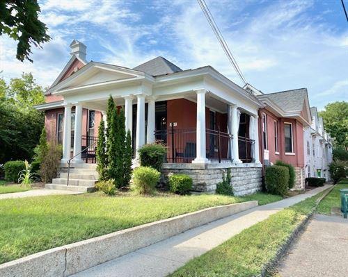 Photo of 2118 Fairfax Ave #1, Nashville, TN 37212 (MLS # 2289006)