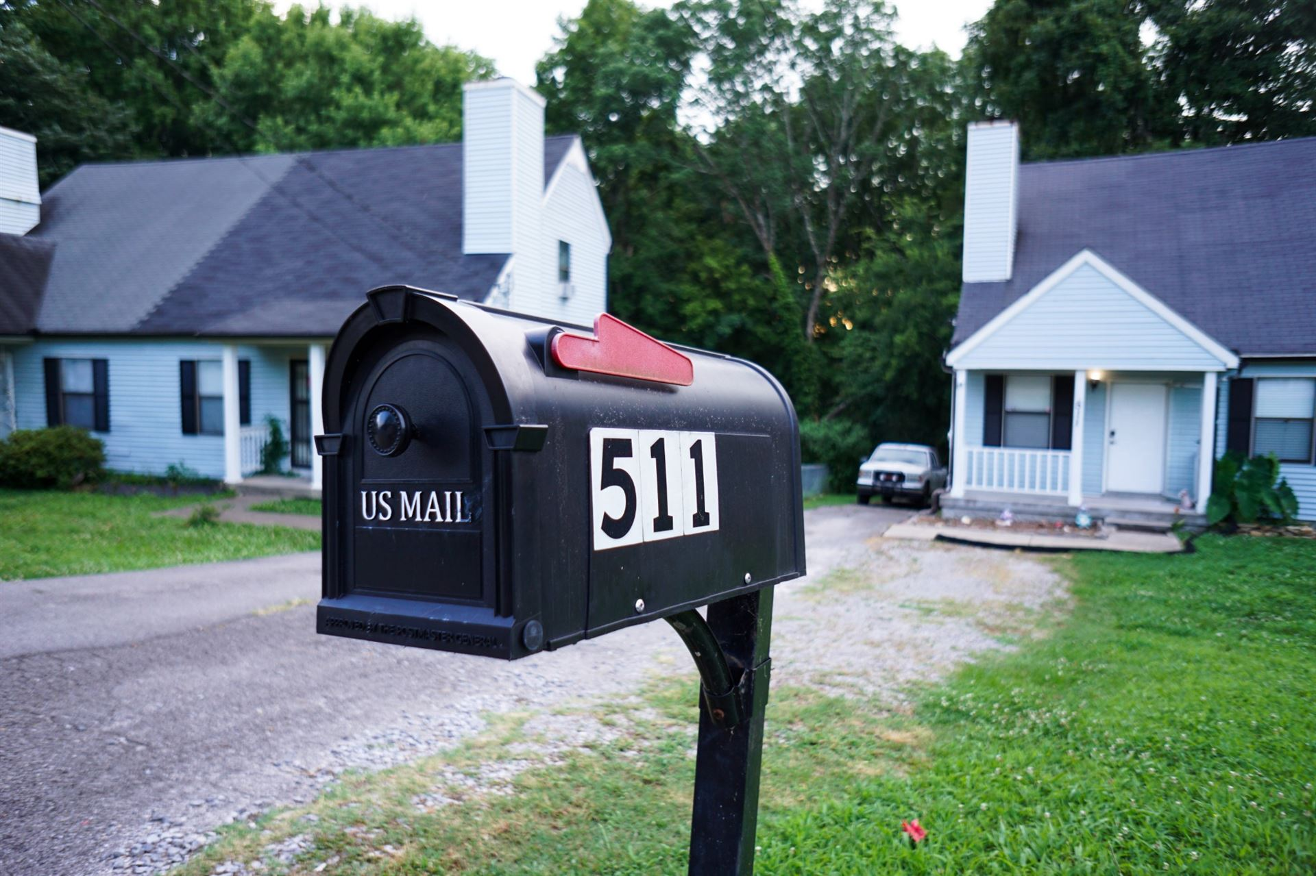 Photo of 511 Hidden Hill Dr, Hermitage, TN 37076 (MLS # 2163006)