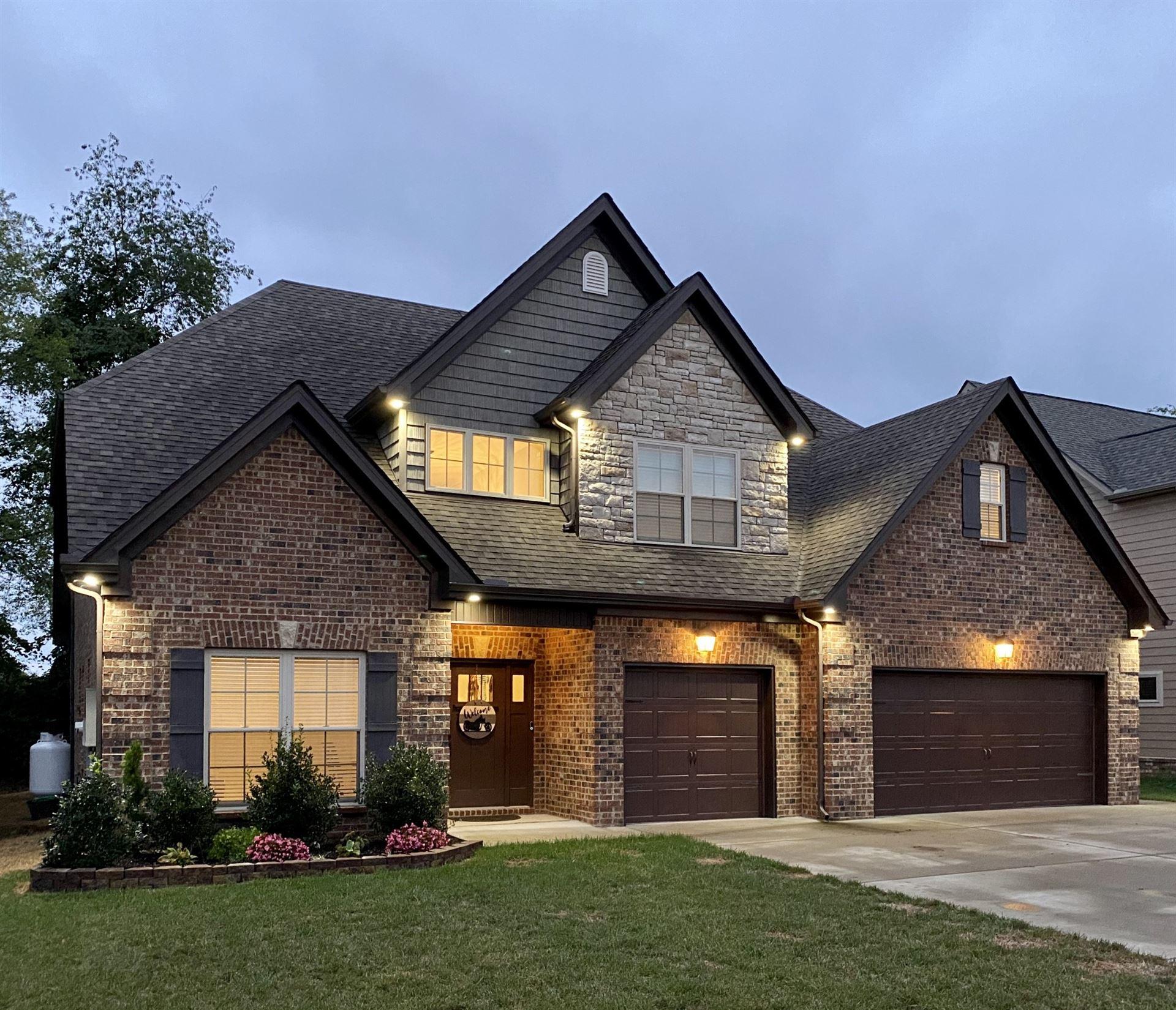 4818 Saint Ives Dr, Murfreesboro, TN 37128 - MLS#: 2189006