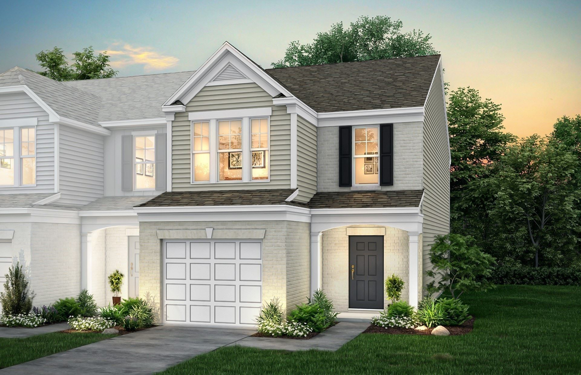 2447 Salem Creek Court, Murfreesboro, TN 37128 - MLS#: 2296006
