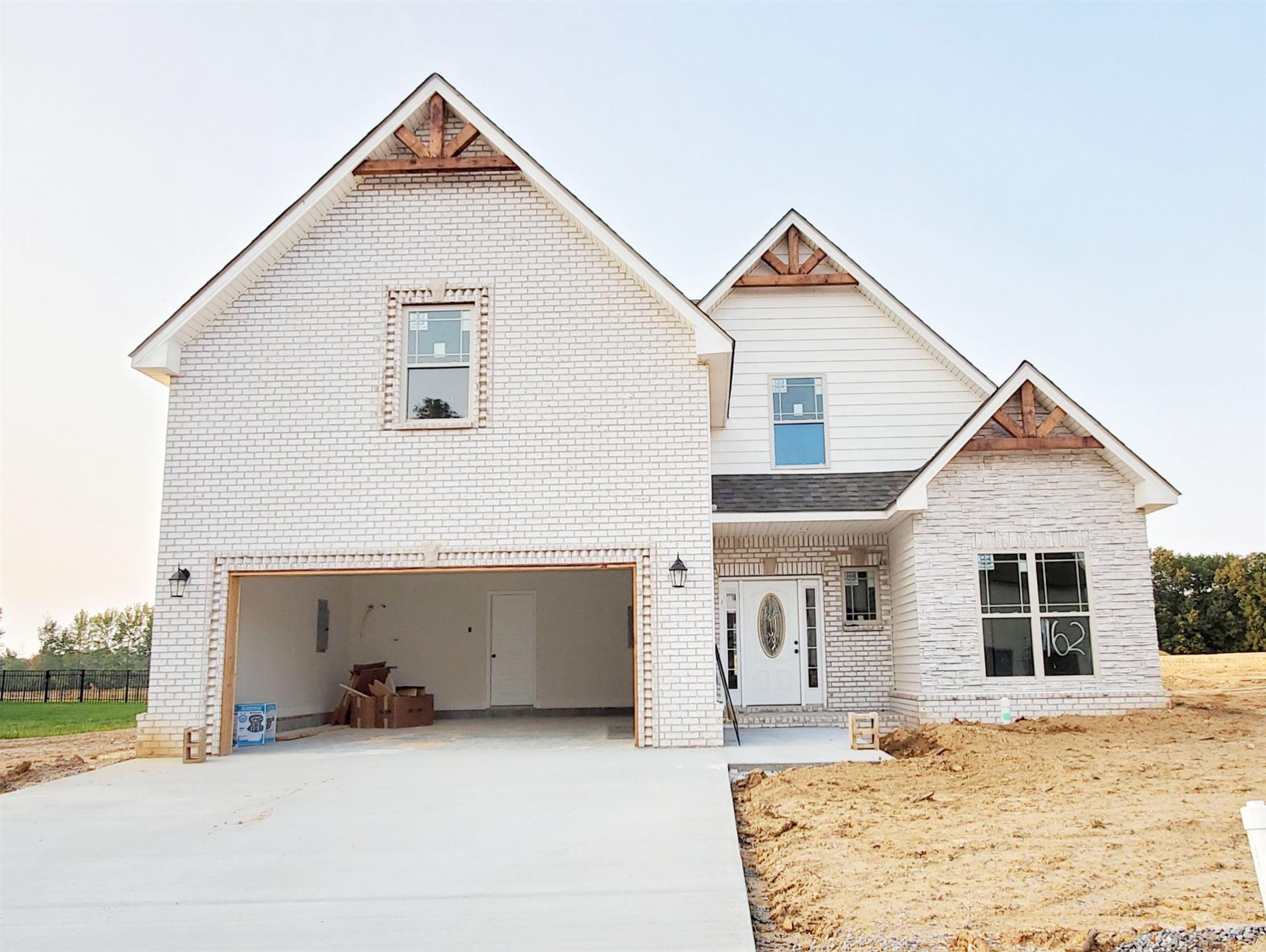 162 Easthaven, Clarksville, TN 37043 - MLS#: 2130007