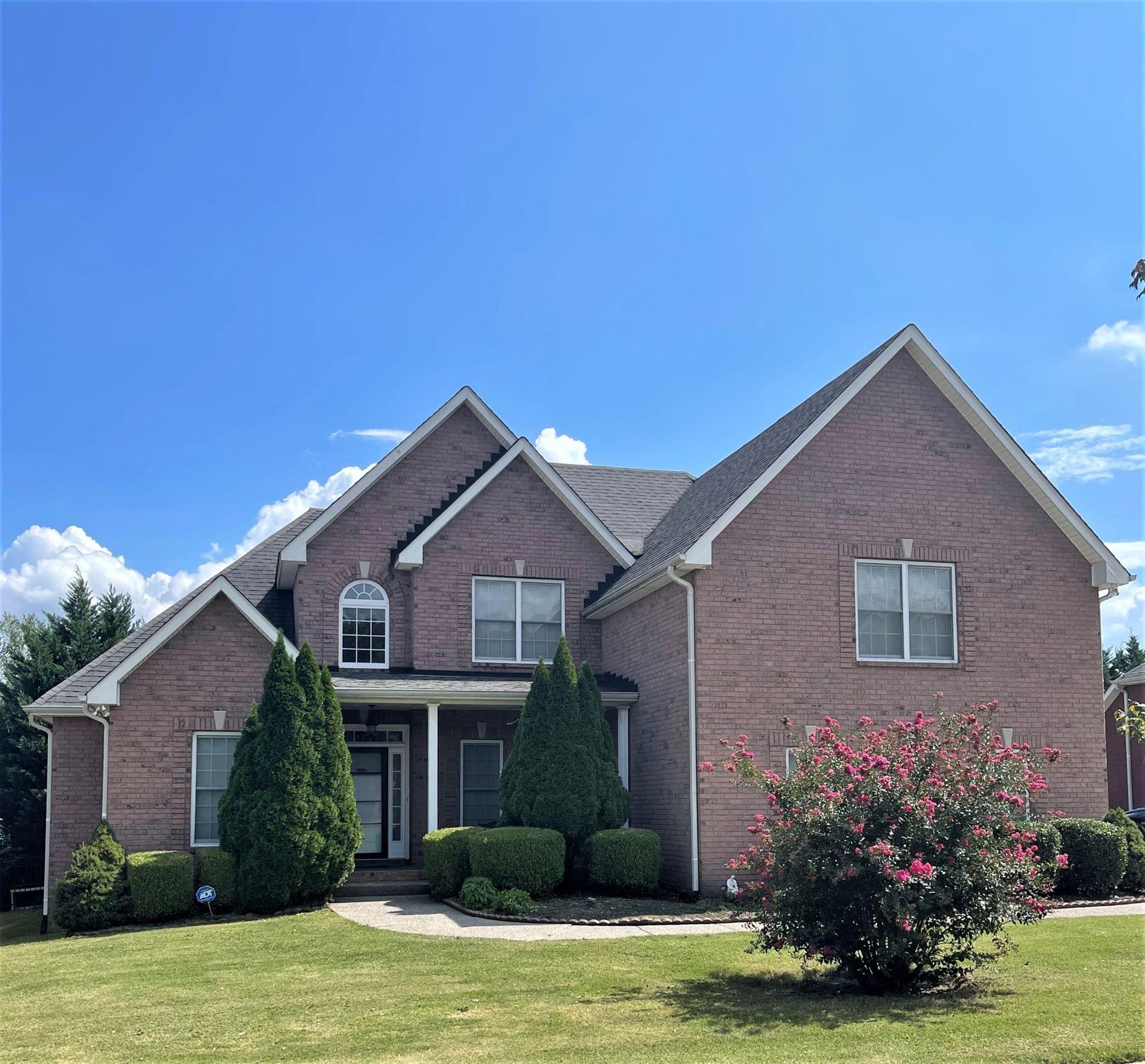 108 Brierfield Way, Hendersonville, TN 37075 - MLS#: 2291007