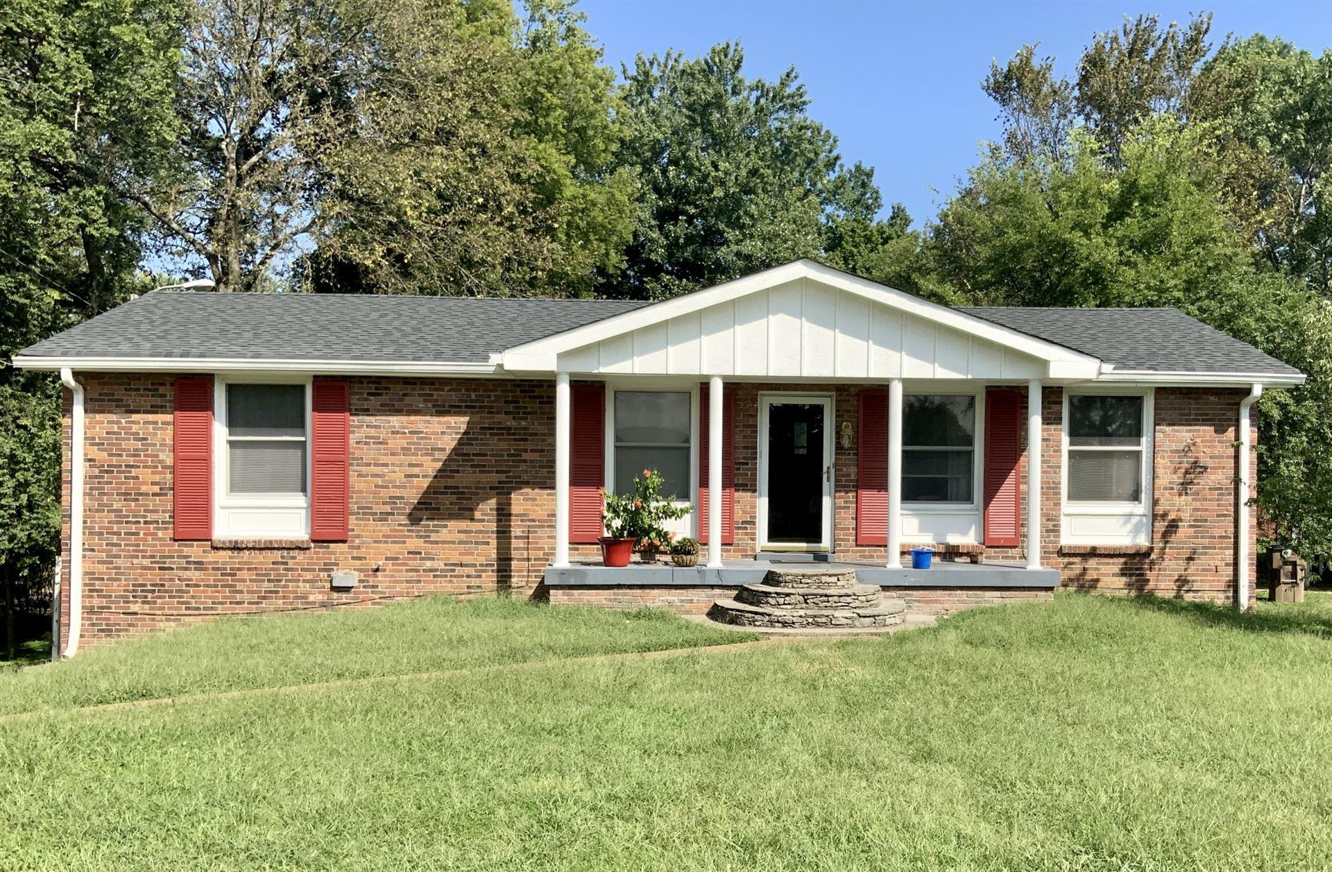 2532 Edge-O-Lake Dr., Nashville, TN 37217 - MLS#: 2191008