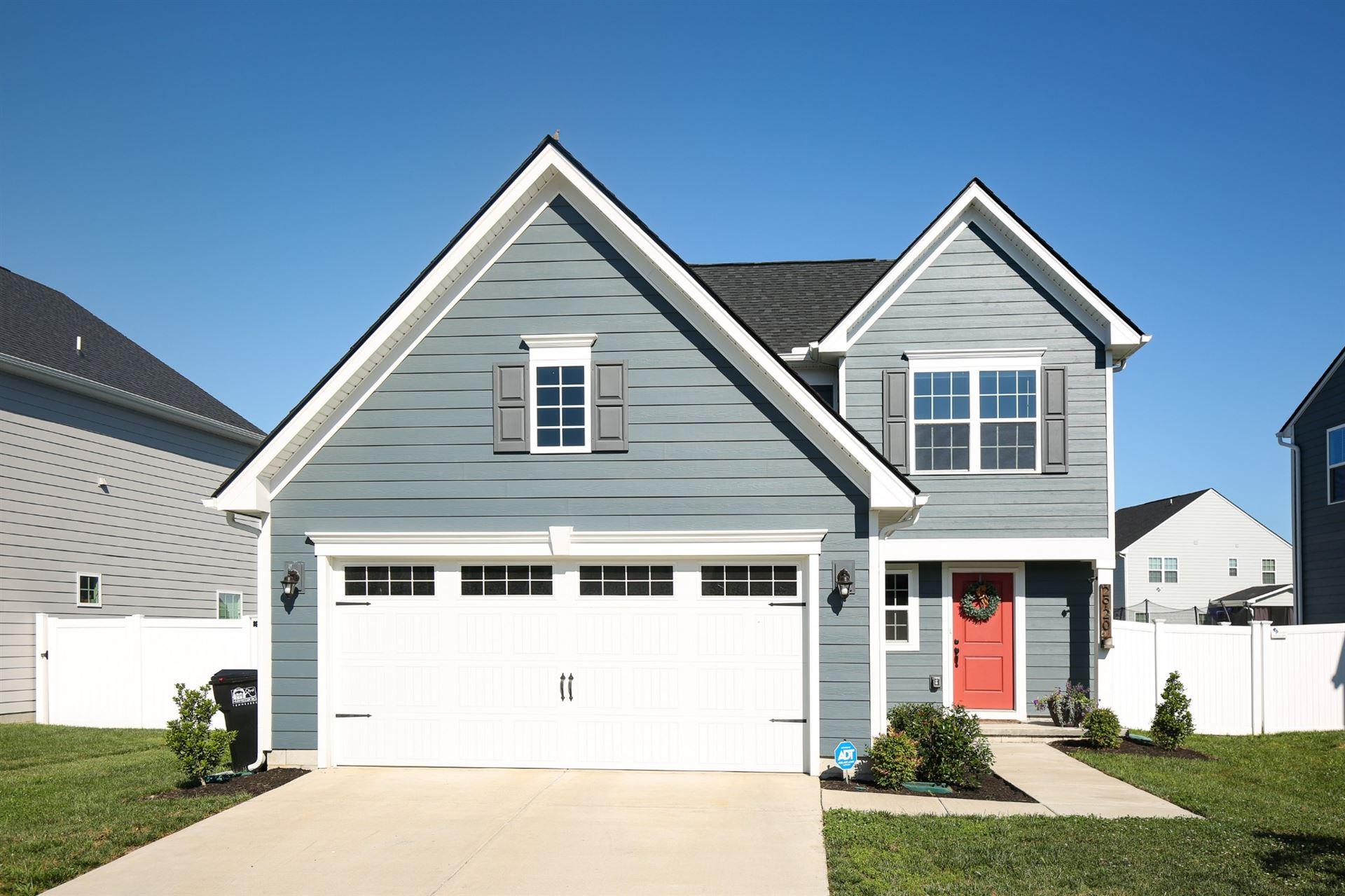 2920 Bluestem Ln, Murfreesboro, TN 37128 - MLS#: 2264008