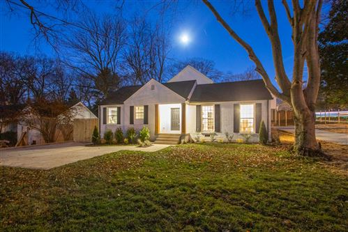 Photo of 3424 Springbrook Dr, Nashville, TN 37204 (MLS # 2113009)