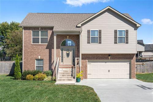 Photo of 759 Tylertown Rd, Clarksville, TN 37040 (MLS # 2193009)