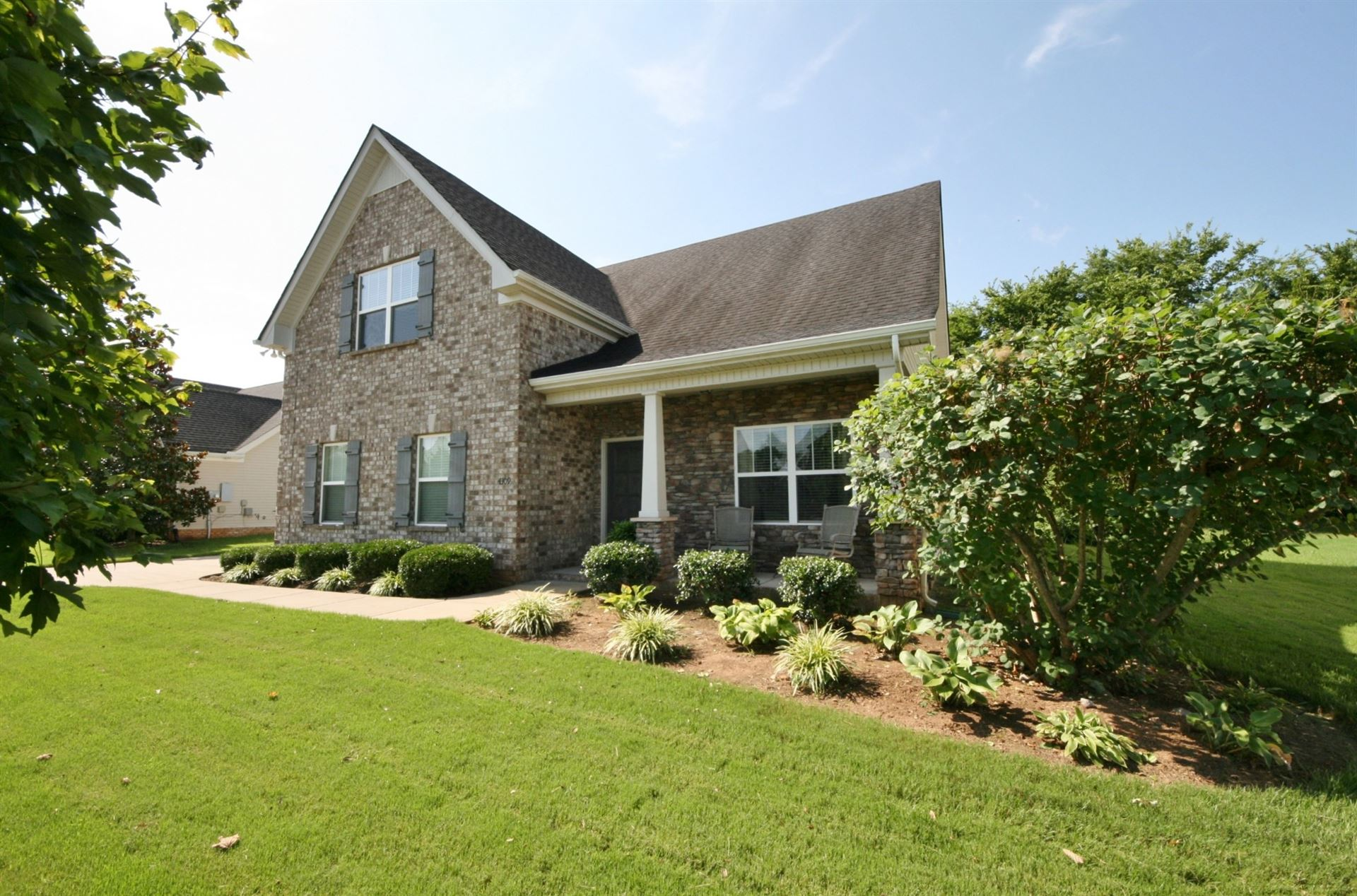 4309 Roxburghe Ct, Murfreesboro, TN 37128 - MLS#: 2274009
