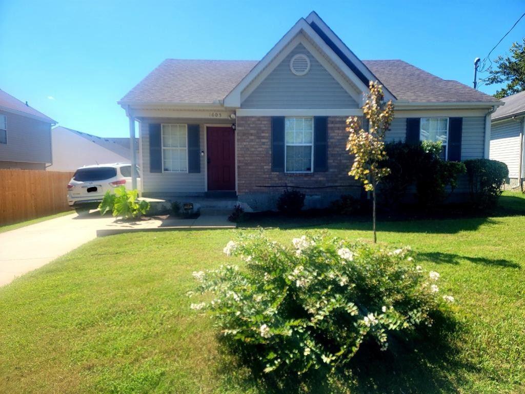 1605 Wynnhaven Ct, Madison, TN 37115 - MLS#: 2294009