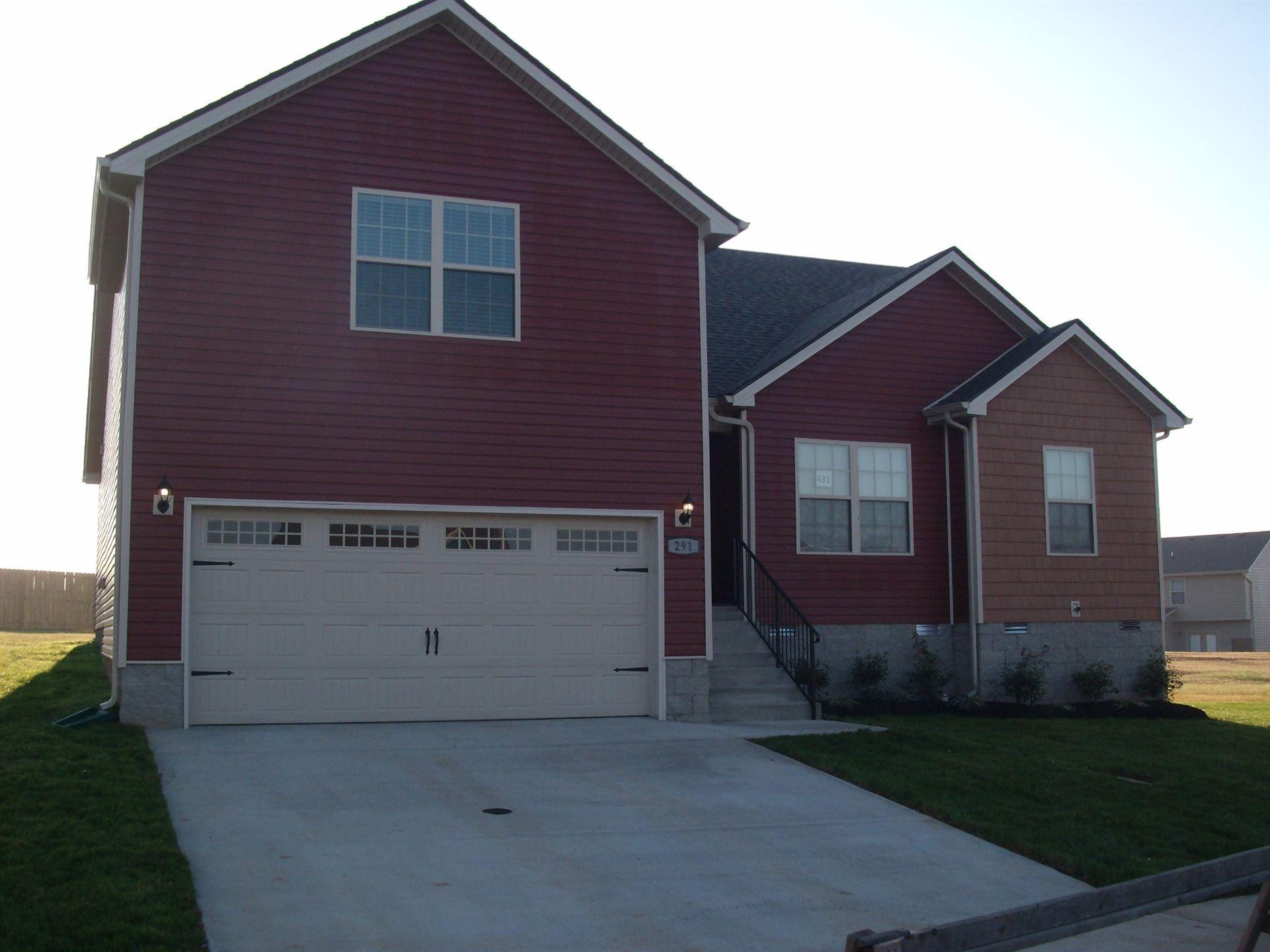 431 Autumn Creek, Clarksville, TN 37042 - MLS#: 2174010