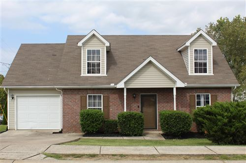 Photo of 669 Holland Ridge Dr, LaVergne, TN 37086 (MLS # 2191011)