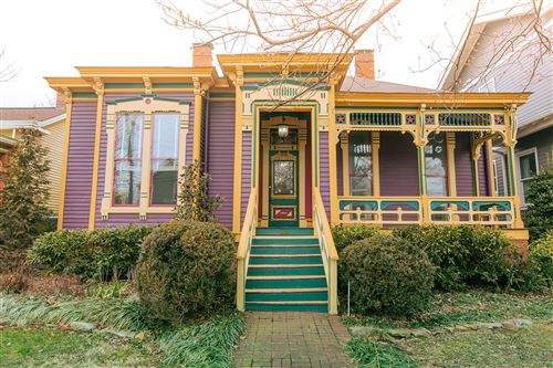 Photo of 519 Fatherland St, Nashville, TN 37206 (MLS # 2231011)