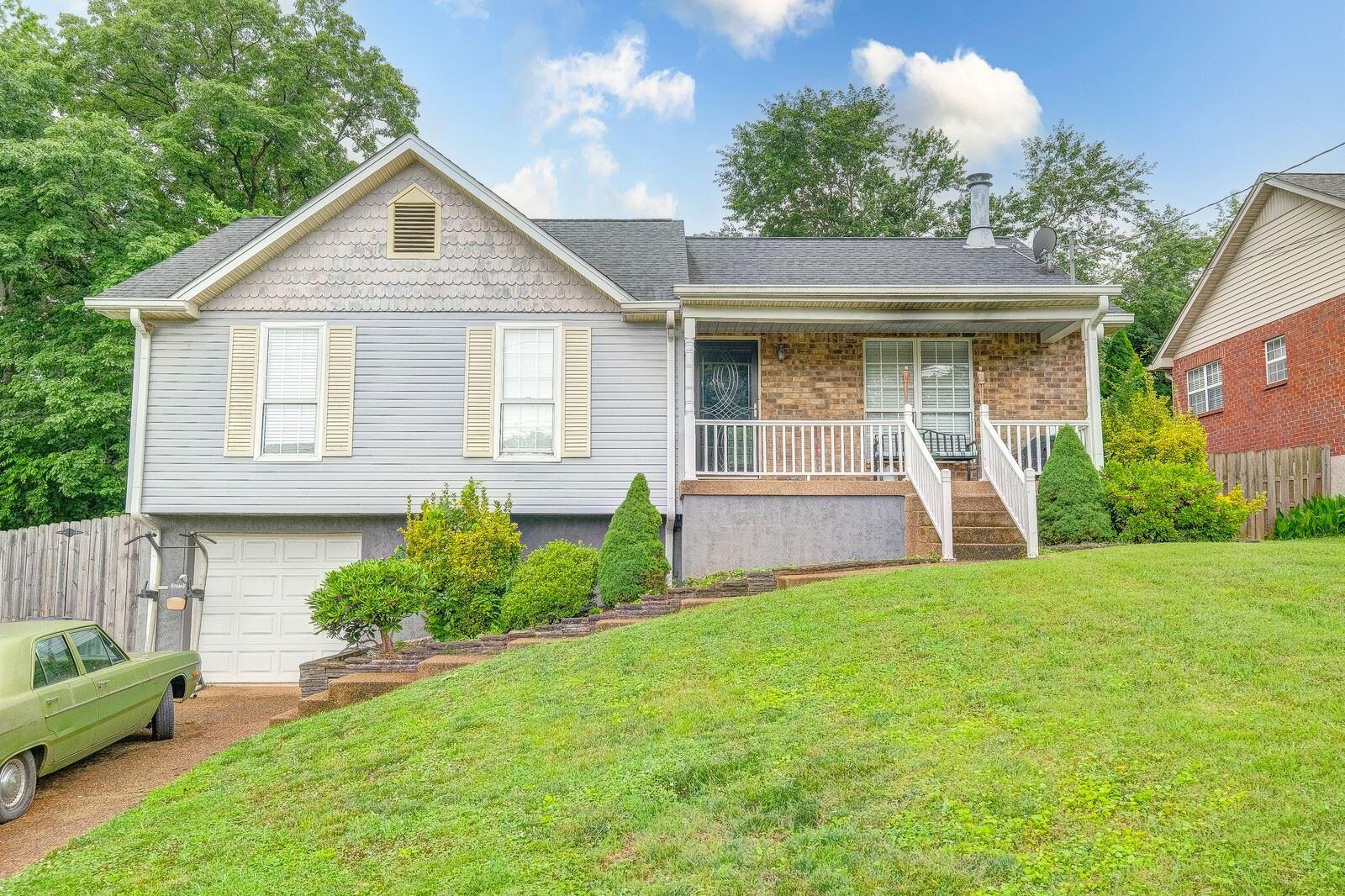 1616 Robards Way, Hermitage, TN 37076 - MLS#: 2262011