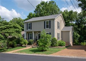 Photo of 130 Longwood Pl, Nashville, TN 37215 (MLS # 2053012)