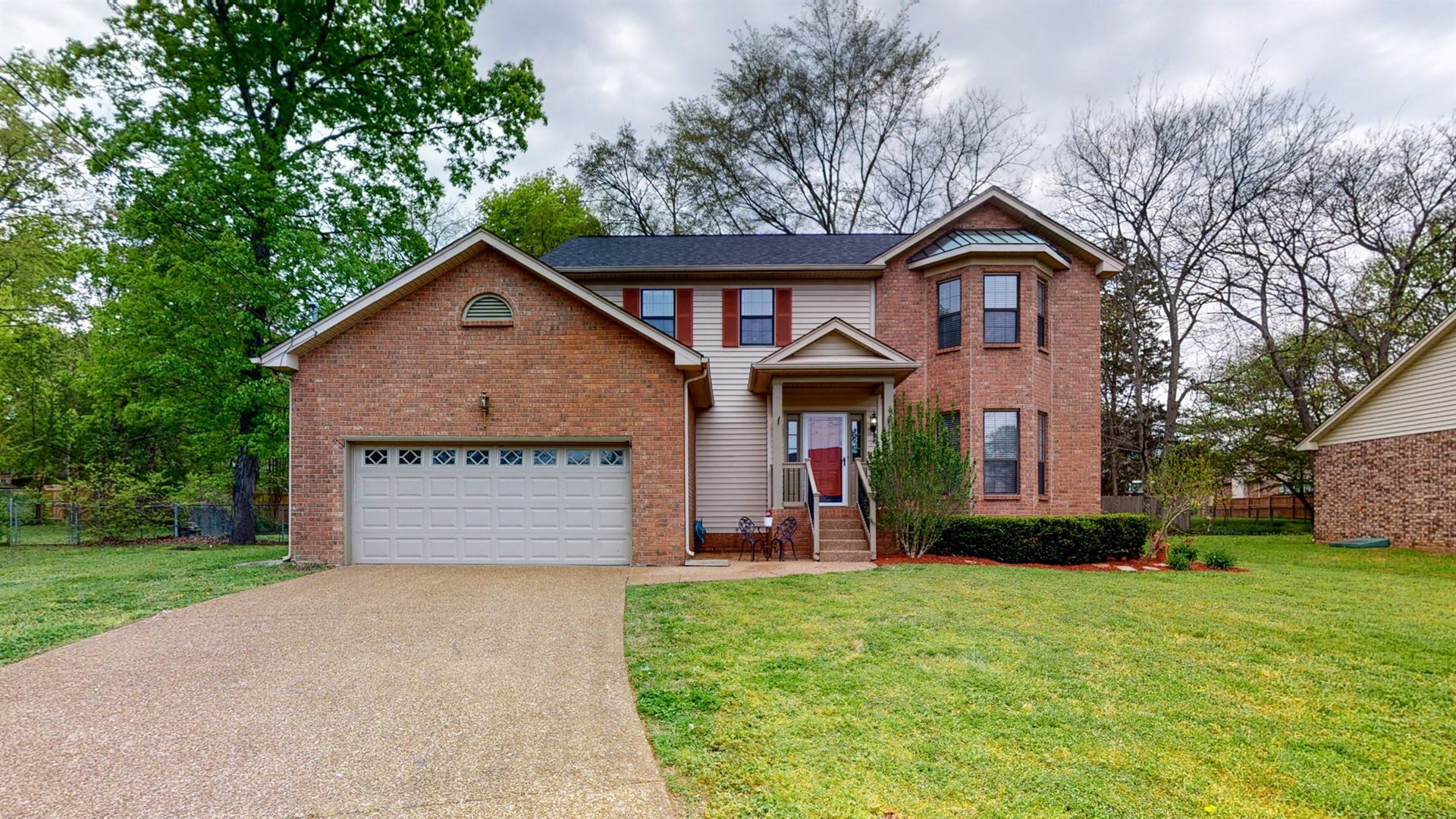 1112 Elkader Ct S, Antioch, TN 37013 - MLS#: 2245012