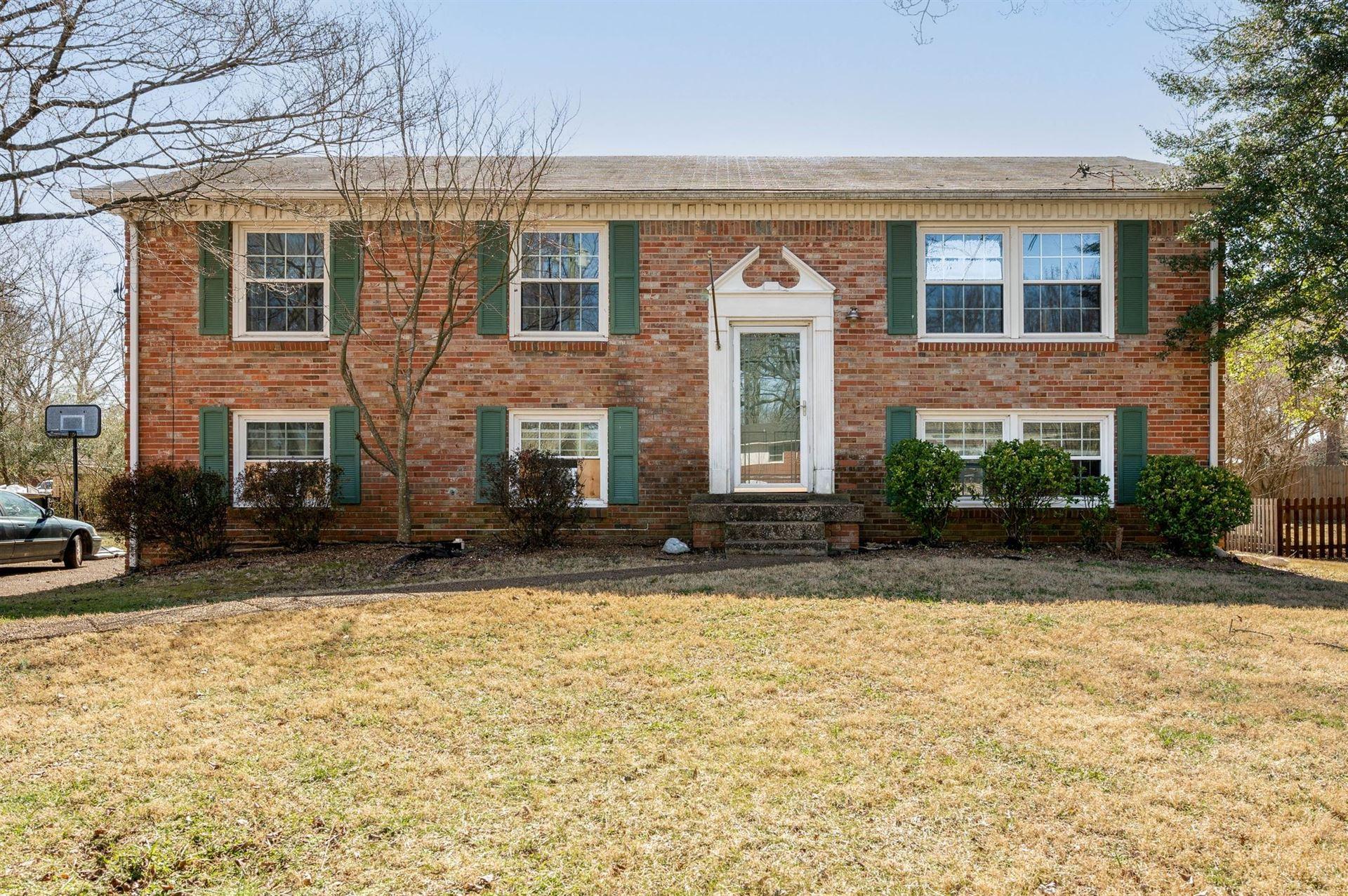 Photo of 1522 Foxdale Dr, Murfreesboro, TN 37130 (MLS # 2230013)