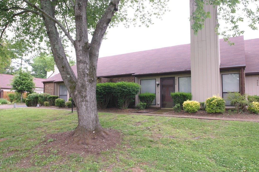 Photo of 904 Old Fountain Pl #904, Hermitage, TN 37076 (MLS # 2259013)