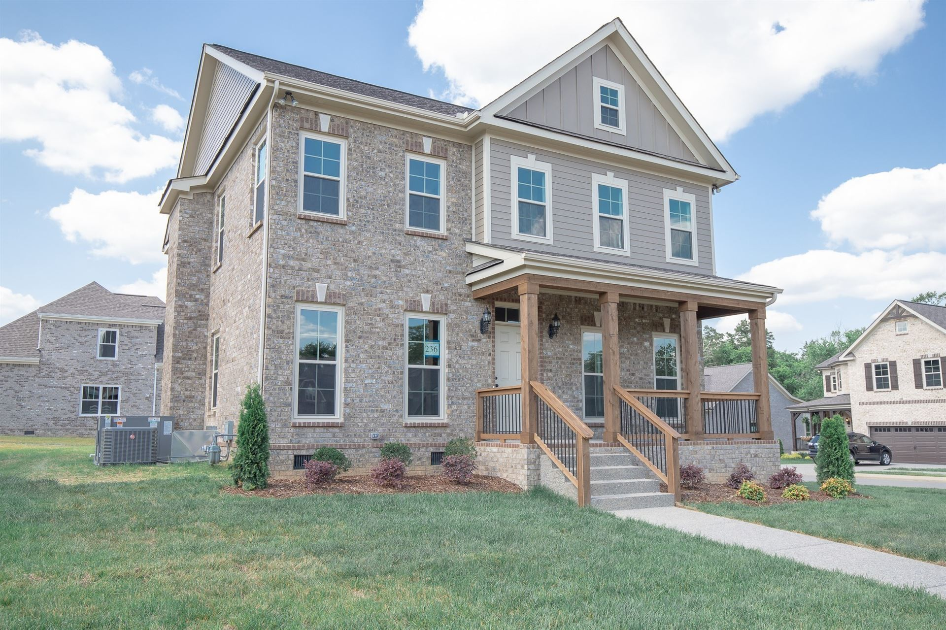 Photo of 9029 Safe Haven Place Lot 550, Spring Hill, TN 37174 (MLS # 2219014)
