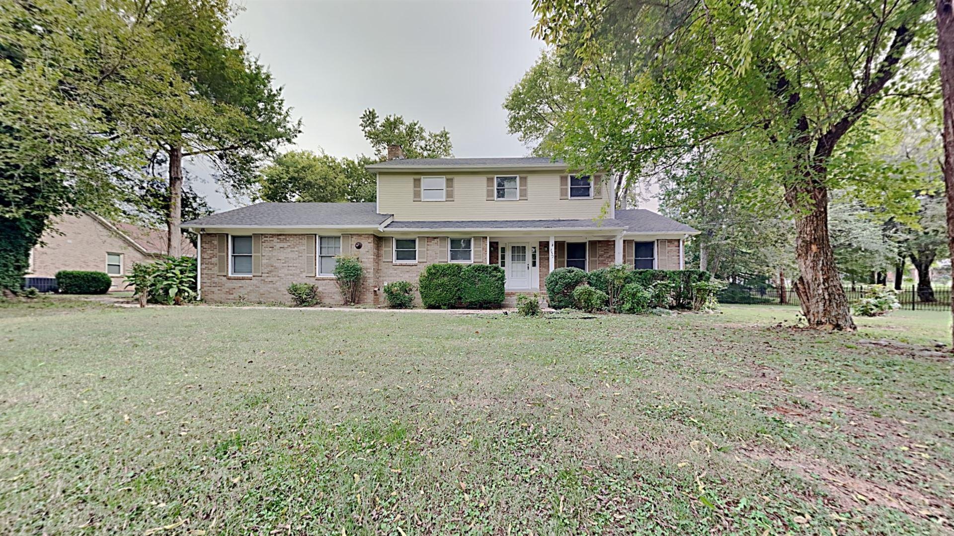 2422 Choctaw Trce, Murfreesboro, TN 37129 - MLS#: 2297014