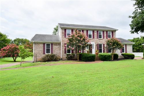 Photo of 681 Bay Point Dr, Gallatin, TN 37066 (MLS # 2063015)