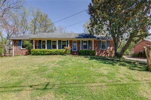 Photo of 6307 Percy Dr, Nashville, TN 37205 (MLS # 2244015)
