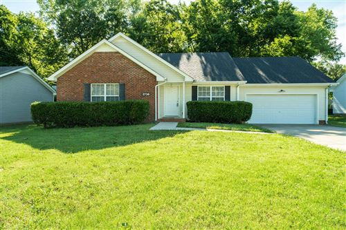 Photo of 2736 N Whitfield Rd, Clarksville, TN 37040 (MLS # 2265015)